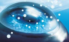 RGP(硬性角膜接触镜)