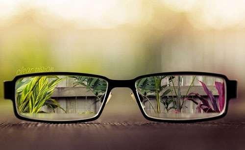 框架眼镜介绍