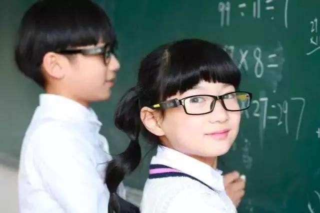 孩子近视后,应该如何控制近视度数的增长?