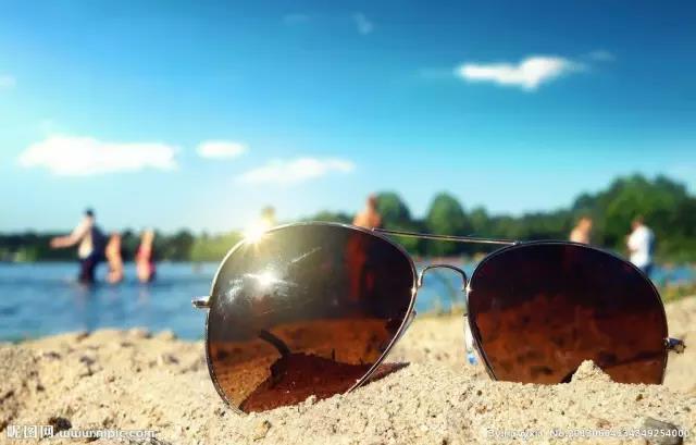 据说93%的人 都不知道 太阳镜 和 偏光镜 的区别及挑选方法